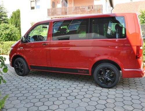 Car-Dekor T6