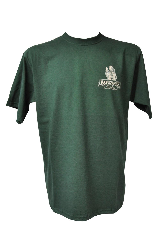 T-Shirt mit Direktdruck
