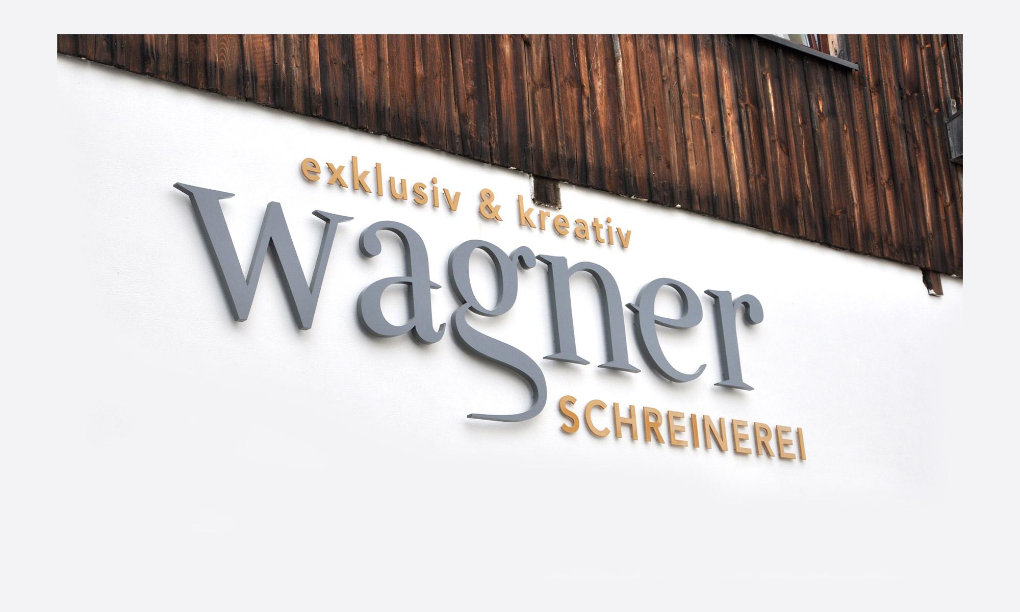 Wagner Lichtwerbung