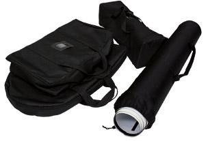 Pop-Up Theke Taschen